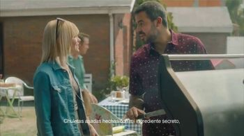 Goya Mojo Criollo TV Spot, 'Chuletas asadas' [Spanish]