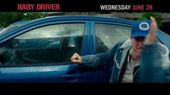 Baby Driver - Alternate Trailer 10