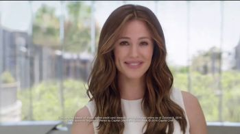 Capital One Venture TV Spot, 'Touchscreens' Featuring Jennifer Garner - Thumbnail 5