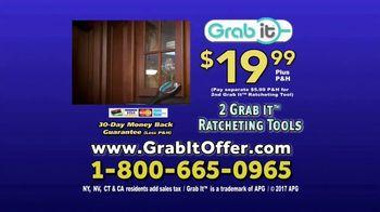 Grab It TV Spot, 'No More Struggling' - Thumbnail 8