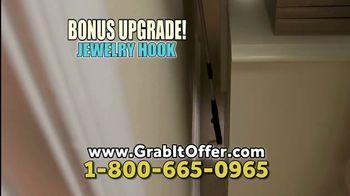 Grab It TV Spot, 'No More Struggling' - Thumbnail 7