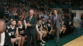 Intel TV Spot, 'Outdated Equipment: Dell' Feat. LeBron James, Jim Parsons - Thumbnail 1