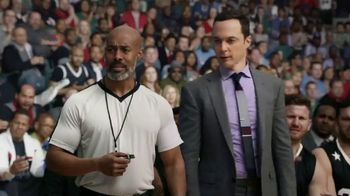 Intel TV Spot, 'Outdated Equipment: Dell' Feat. LeBron James, Jim Parsons - Thumbnail 5