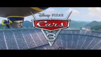Cars 3 - Alternate Trailer 60