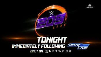 WWE Network TV Spot, '205 Live' [Spanish] - Thumbnail 10