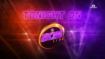 WWE Network TV Spot, '205 Live' [Spanish] - Thumbnail 2