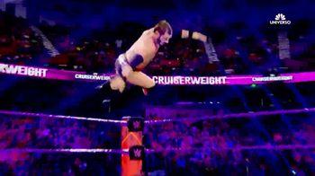 WWE Network TV Spot, '205 Live' [Spanish] - Thumbnail 6