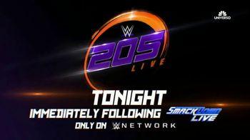 WWE Network TV Spot, '205 Live' [Spanish] - Thumbnail 9