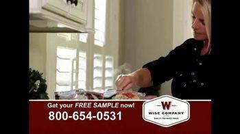 Wise Company TV Spot, 'You Need a Plan' - Thumbnail 4