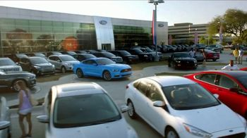 Ford Summer Sales Event TV Spot, 'Financing' Song by Owl City [T2] - Thumbnail 1