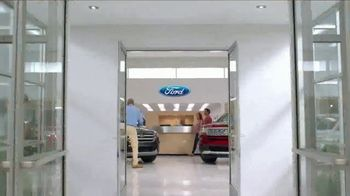 Ford Summer Sales Event TV Spot, 'Financing' Song by Owl City [T2] - Thumbnail 2