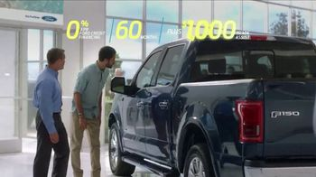 Ford Summer Sales Event TV Spot, 'Financing' Song by Owl City [T2] - Thumbnail 4
