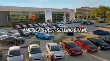 Ford Summer Sales Event TV Spot, 'Financing' Song by Owl City [T2] - Thumbnail 6
