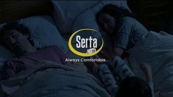 Serta Dare to Compare Mattress Event TV Spot, 'Declare Peace' - Thumbnail 9