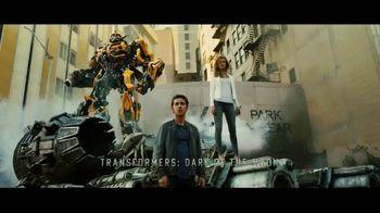 Transformers: The Last Knight - Alternate Trailer 70