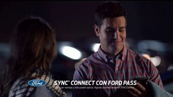 Ford Gran Venta de Verano TV Spot, 'Fuegos artificiales' [Spanish] [T2] - Thumbnail 3