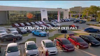Ford Gran Venta de Verano TV Spot, 'Fuegos artificiales' [Spanish] [T2] - Thumbnail 5