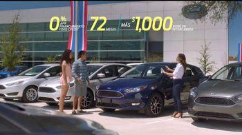 Ford Gran Venta de Verano TV Spot, 'Fuegos artificiales' [Spanish] [T2] - Thumbnail 7