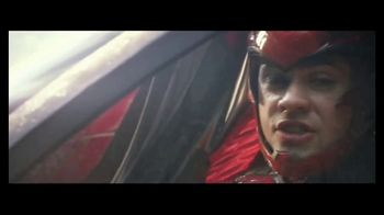 Power Rangers Home Entertainment TV Spot - Thumbnail 1