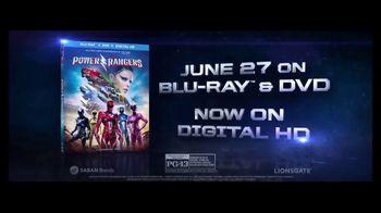 Power Rangers Home Entertainment TV Spot - Thumbnail 8
