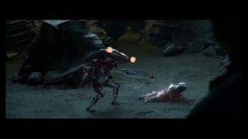 Power Rangers Home Entertainment TV Spot - Thumbnail 2