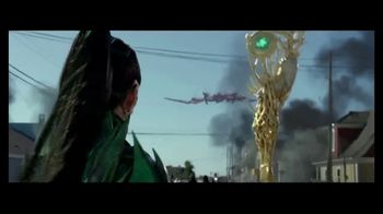 Power Rangers Home Entertainment TV Spot - Thumbnail 5