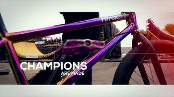 Hyper Bicycles TV Spot, 'Live as One' Featuring James Foster - Thumbnail 8