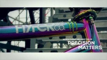 Hyper Bicycles TV Spot, 'Live as One' Featuring James Foster - Thumbnail 2