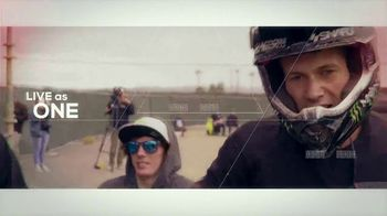 Hyper Bicycles TV Spot, 'Live as One' Featuring James Foster - Thumbnail 7