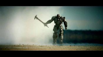 Transformers: The Last Knight - Alternate Trailer 72