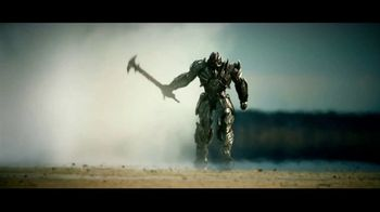 Transformers: The Last Knight - Alternate Trailer 71