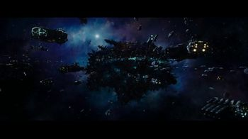 Lexus SKYJET TV Spot, 'Valerian and the City of a Thousand Planets' [T1] - Thumbnail 2