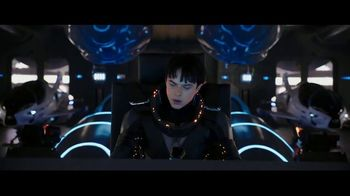 Lexus SKYJET TV Spot, 'Valerian and the City of a Thousand Planets' [T1] - Thumbnail 4