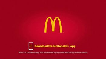 McDonald's McPick 2 TV Spot, 'Made With' - Thumbnail 8