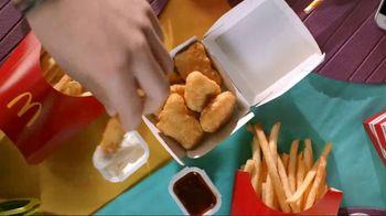 McDonald's McPick 2 TV Spot, 'Made With' - Thumbnail 1