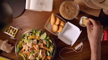 McDonald's McPick 2 TV Spot, 'Made With' - Thumbnail 5