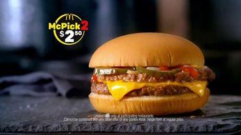 McDonald's McPick 2 TV Spot, 'Made With' - Thumbnail 7