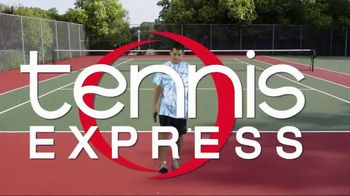 Tennis Express TV Spot, 'Ready to Win' - Thumbnail 1