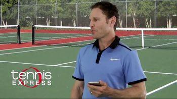 Tennis Express TV Spot, 'Ready to Win' - Thumbnail 9