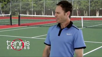 Tennis Express TV Spot, 'Ready to Win' - Thumbnail 2