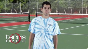 Tennis Express TV Spot, 'Ready to Win' - Thumbnail 3