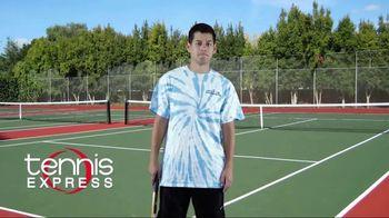 Tennis Express TV Spot, 'Ready to Win' - Thumbnail 4