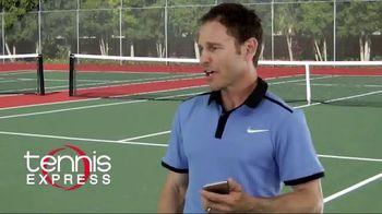 Tennis Express TV Spot, 'Ready to Win' - Thumbnail 5