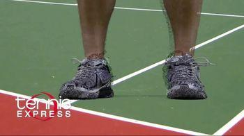 Tennis Express TV Spot, 'Ready to Win' - Thumbnail 6