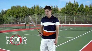 Tennis Express TV Spot, 'Ready to Win' - Thumbnail 7