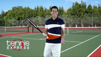 Tennis Express TV Spot, 'Ready to Win' - Thumbnail 8