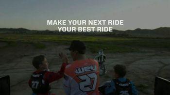 MotoSport TV Spot, 'Dream Track' Featuring Nick Wey, Song by Seuss - Thumbnail 8