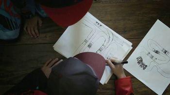 MotoSport TV Spot, 'Dream Track' Featuring Nick Wey, Song by Seuss - Thumbnail 1