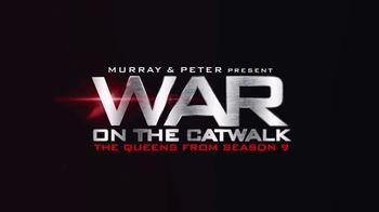 Murray & Peter Present TV Spot, 'War on the Catwalk: Tickets' - Thumbnail 1