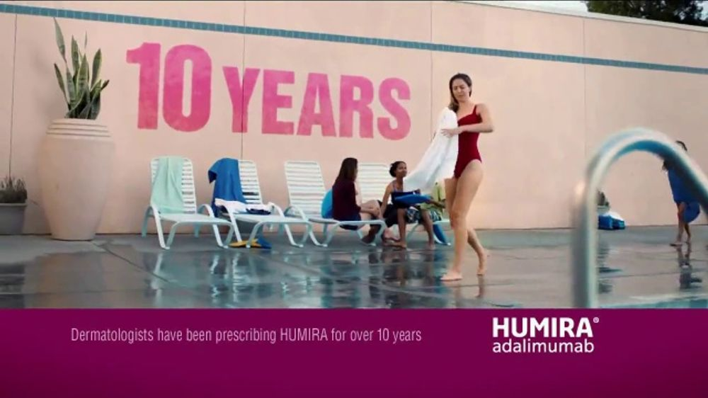 HUMIRA TV Commercial, 'Long Distance'